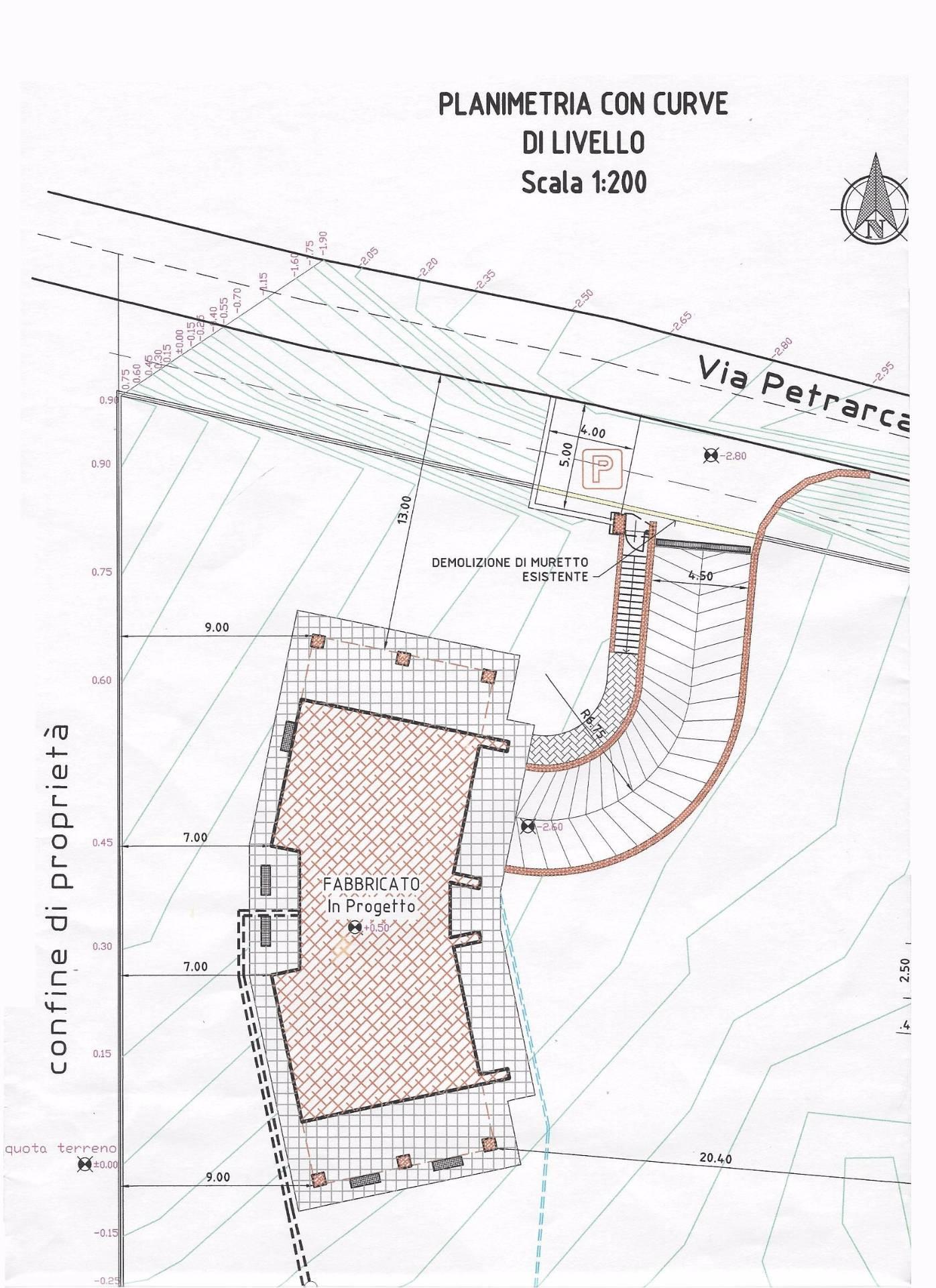 Terreno Edificabile Residenziale in vendita a San Pietro Val Lemina, 9999 locali, prezzo € 87.000 | PortaleAgenzieImmobiliari.it
