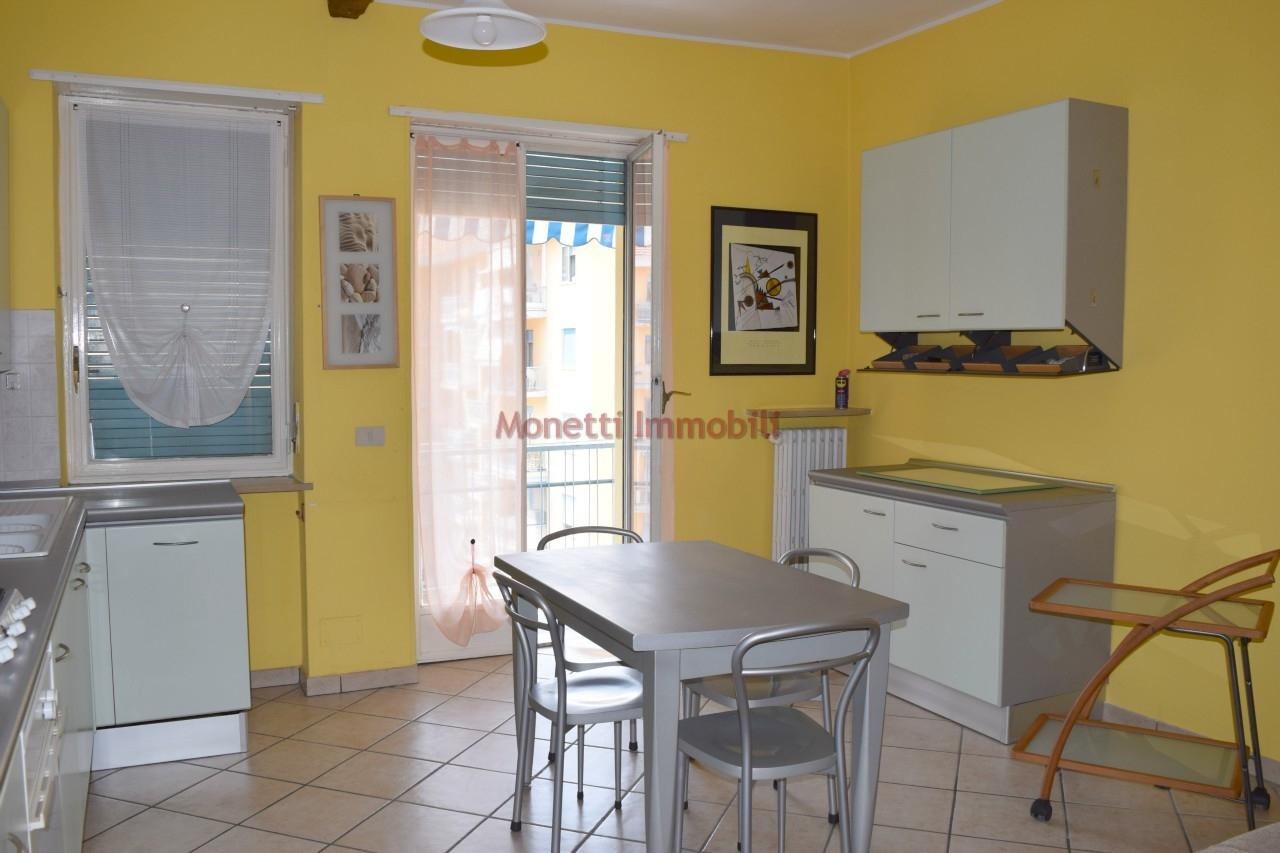 Appartamento in affitto a Pinerolo, 2 locali, prezzo € 350   PortaleAgenzieImmobiliari.it