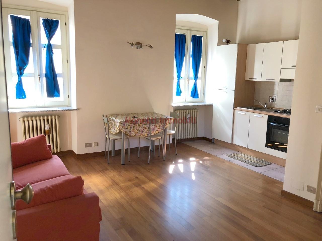 Appartamento in affitto a Pinerolo, 1 locali, prezzo € 300 | PortaleAgenzieImmobiliari.it