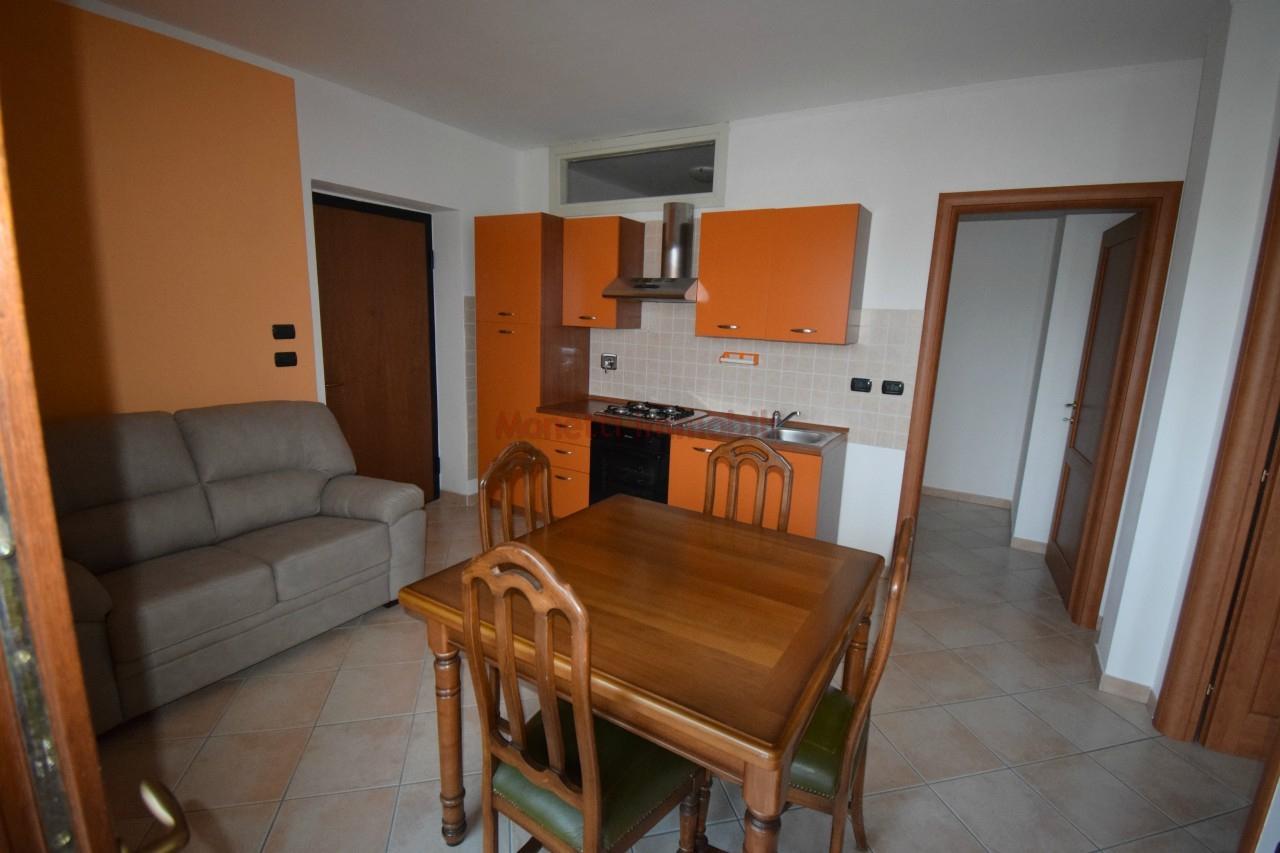 Appartamento in affitto a Pinerolo, 2 locali, prezzo € 450 | PortaleAgenzieImmobiliari.it