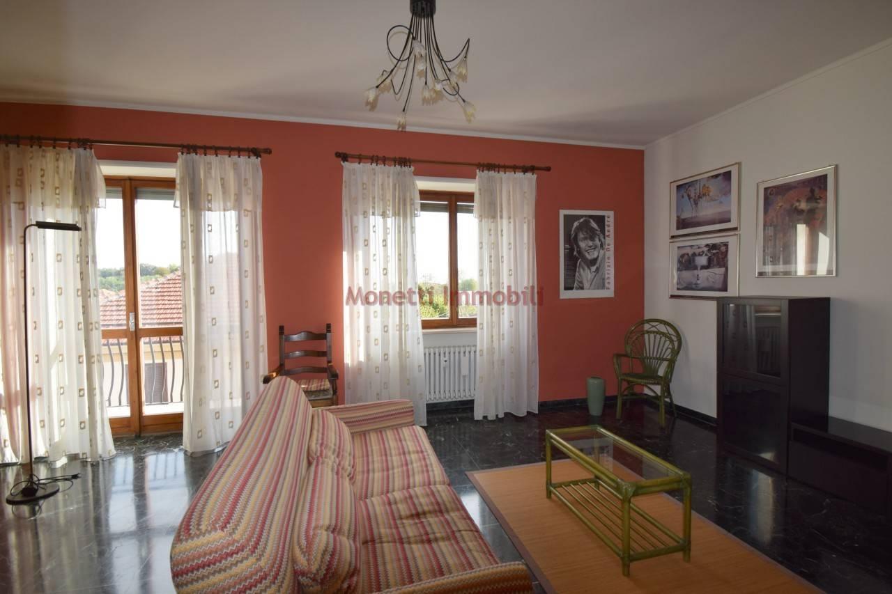 Appartamento in affitto a Pinerolo, 4 locali, prezzo € 570 | PortaleAgenzieImmobiliari.it