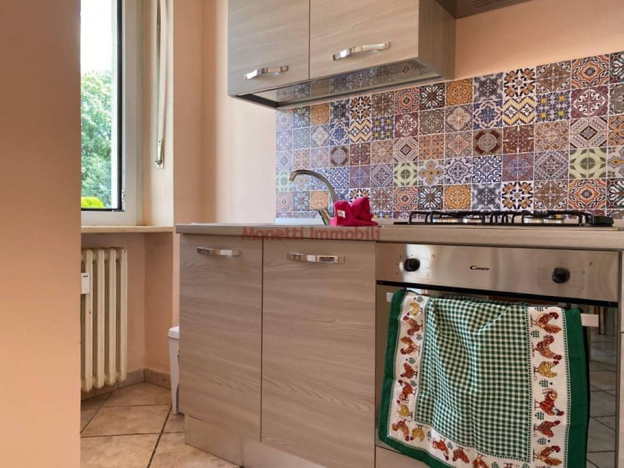 Appartamento in affitto a Airasca, 2 locali, prezzo € 450 | PortaleAgenzieImmobiliari.it