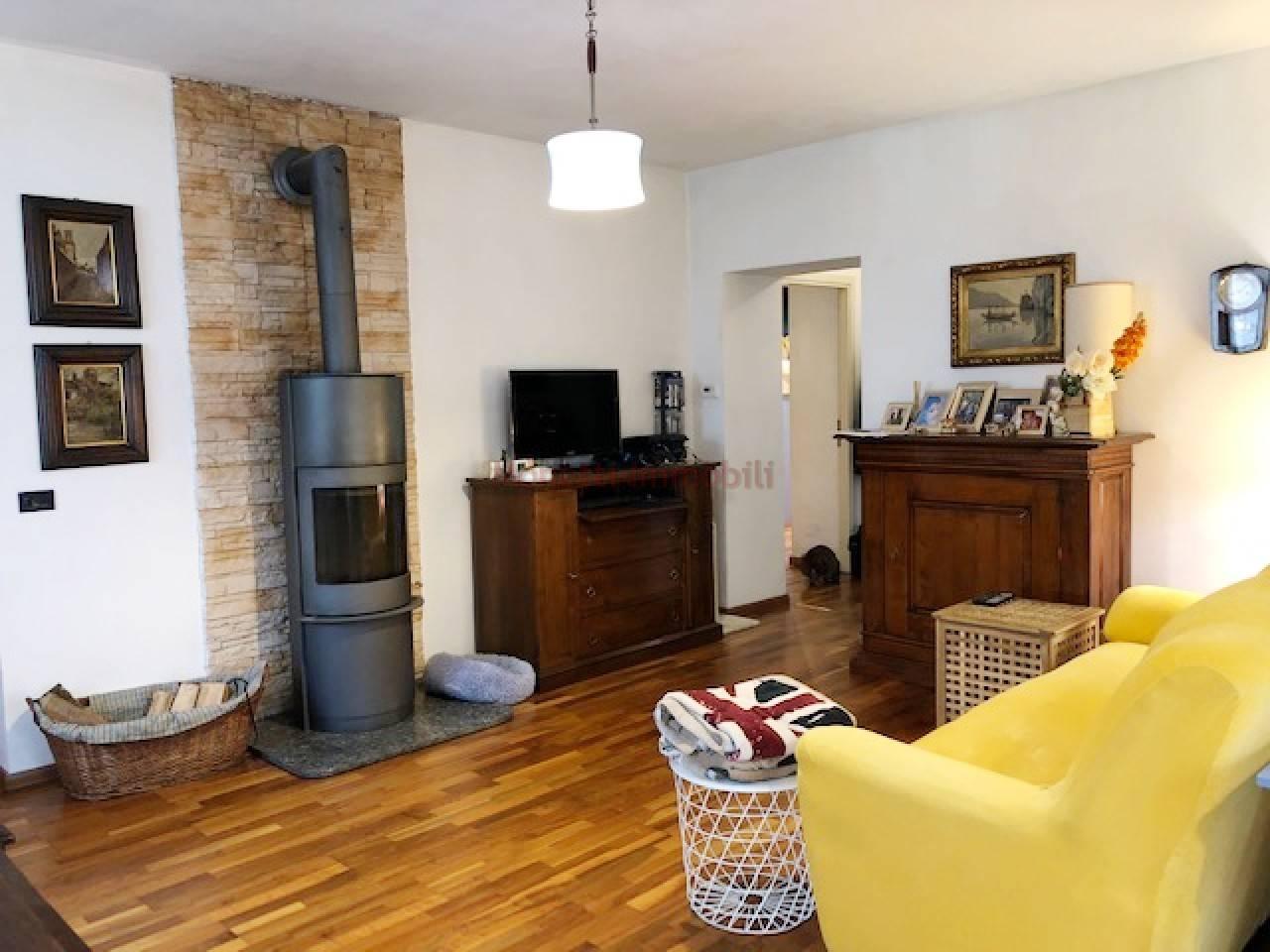 Appartamento in vendita a San Germano Chisone, 4 locali, prezzo € 99.000 | PortaleAgenzieImmobiliari.it