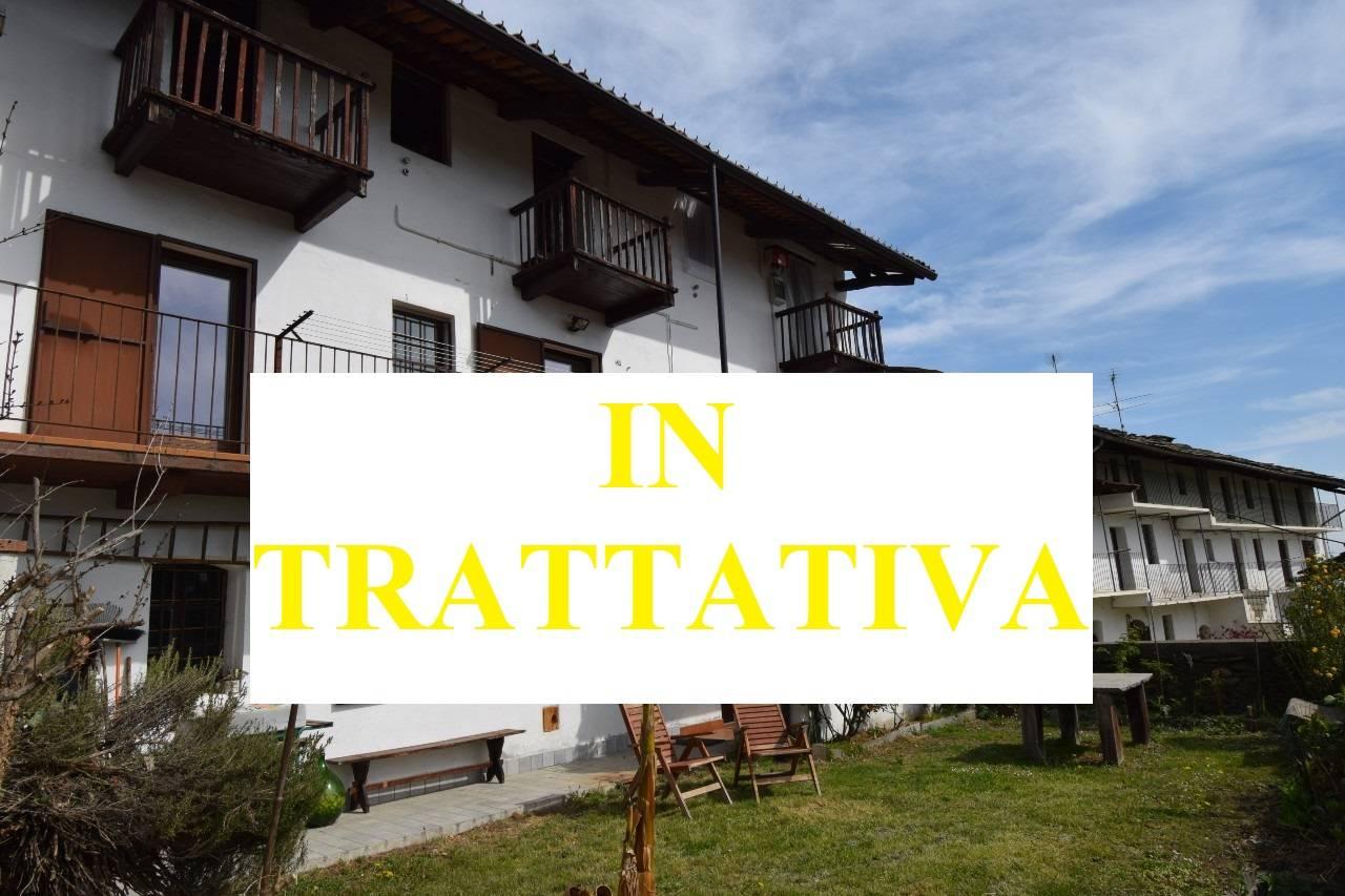 Soluzione Semindipendente in vendita a Prarostino, 7 locali, prezzo € 140.000 | PortaleAgenzieImmobiliari.it