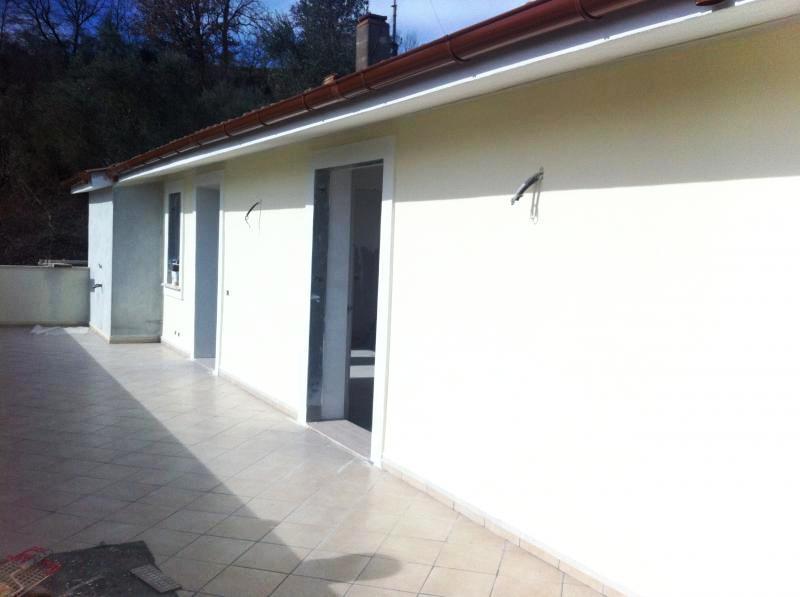 Bilocale Rignano Flaminio Via Valadier 8