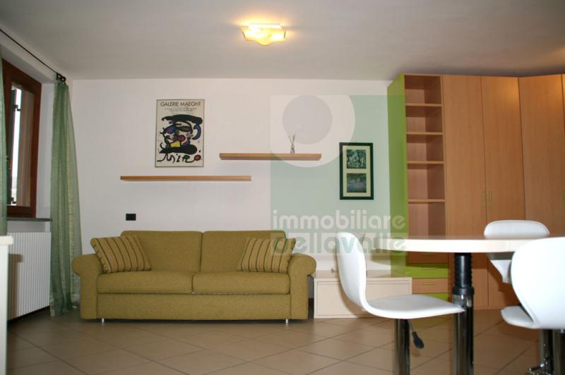 Appartamento in affitto a Oleggio, 1 locali, Trattative riservate | CambioCasa.it