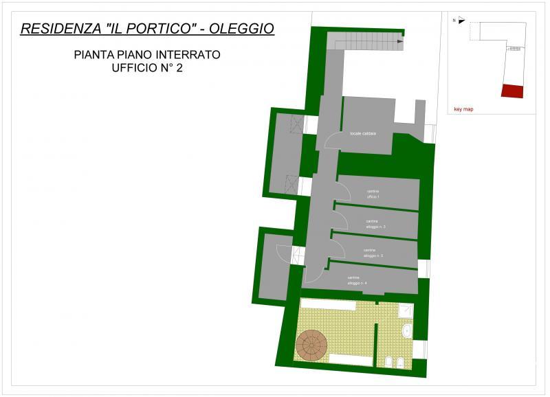 Ufficio / Studio in Vendita a Oleggio