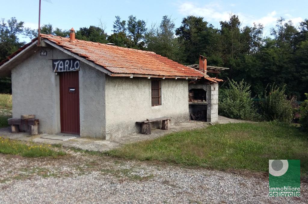 Magazzino in vendita a Mezzomerico, 9999 locali, prezzo € 23.000   CambioCasa.it