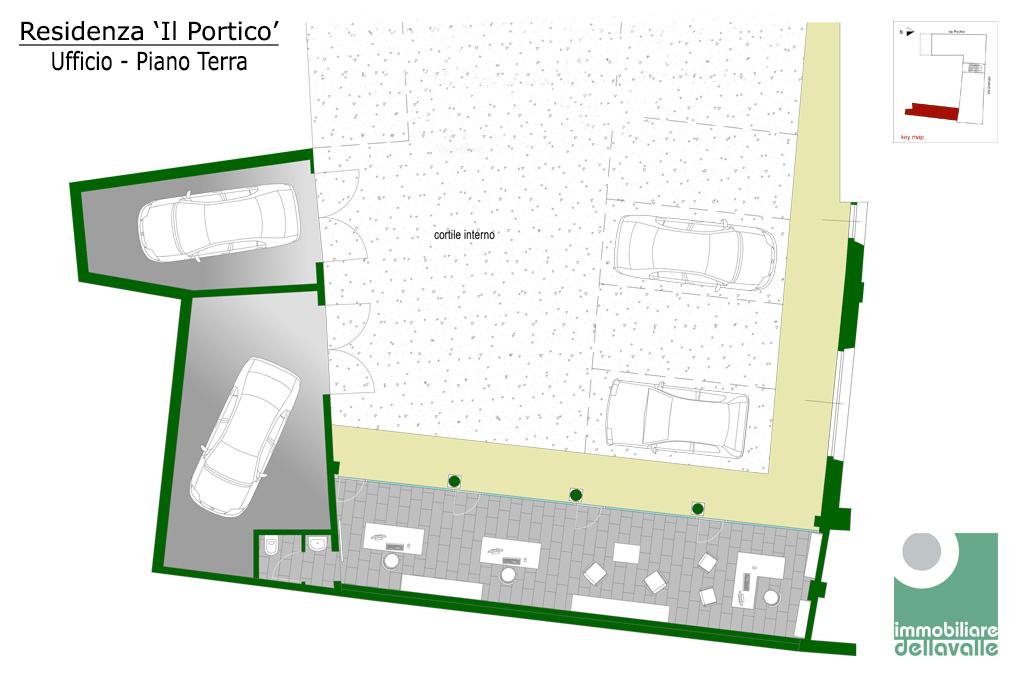 Ufficio / Studio in vendita a Oleggio, 9999 locali, prezzo € 85.000 | Cambio Casa.it