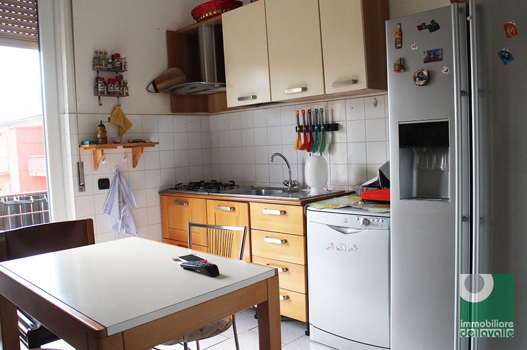 Appartamento in vendita a Vaprio d'Agogna, 3 locali, prezzo € 55.000 | CambioCasa.it
