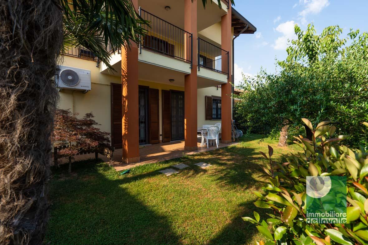 Appartamento in vendita a Oleggio, 3 locali, prezzo € 145.000 | CambioCasa.it