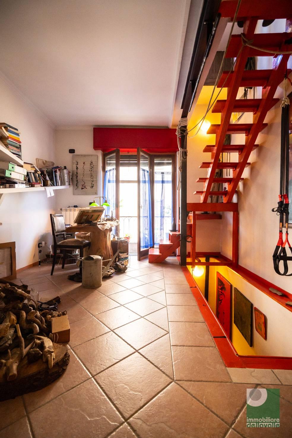 Altro in vendita a Galliate, 3 locali, prezzo € 73.000 | CambioCasa.it