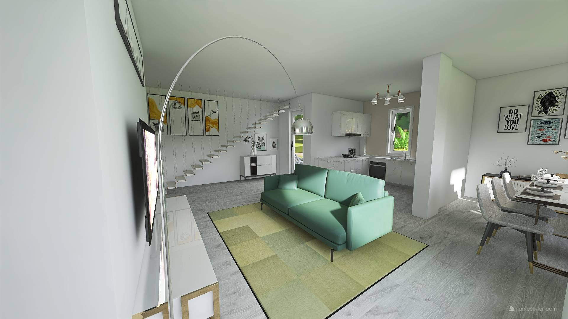 Villa in vendita a Oleggio, 4 locali, prezzo € 250.000 | CambioCasa.it