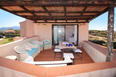 appartamento in vendita a arzachena cod. 1332