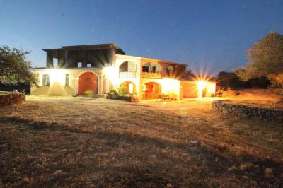 Villa in Sales to Dorgali
