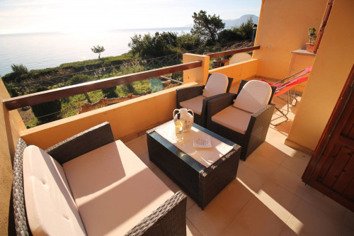 Attic flat in Vacation rentals to Dorgali