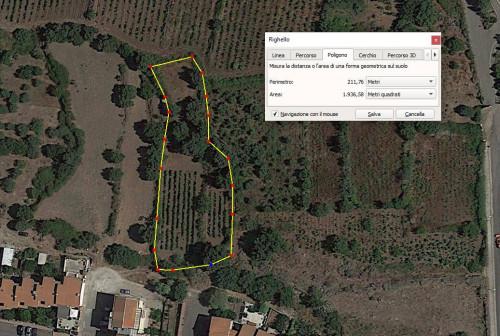Terreno edificabile in Vendita a Dorgali