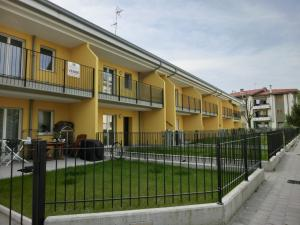 Cantiere a Monfalcone
