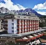Residence in Vendita a Cortina d'Ampezzo