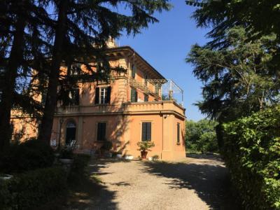 Villa in Vendita a San Lazzaro di Savena