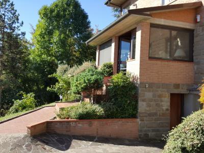 Villa Bifamiliare in Vendita a Monte San Pietro