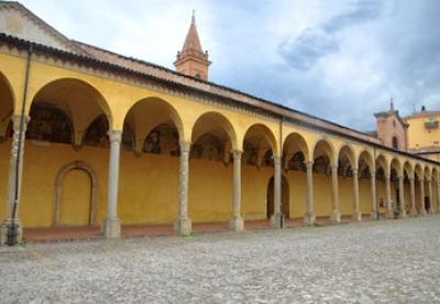 Porzione di Casa in Vendita a Bologna
