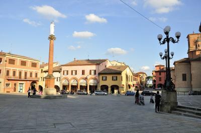 Negozio-Ufficio in Affitto a Castel San Pietro Terme