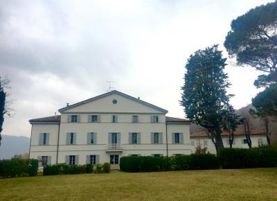 Porzione di Villa in Vendita a Sasso Marconi