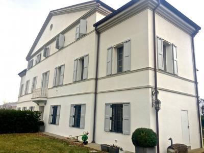 Appartamento in Villa in Vendita a Sasso Marconi
