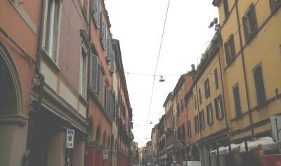 Magazzino-Deposito in Vendita a Bologna