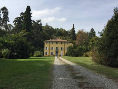 Villa in Vendita a Sasso Marconi