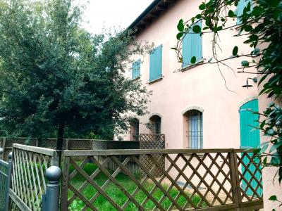 Porzione di Villa in Vendita a Bologna
