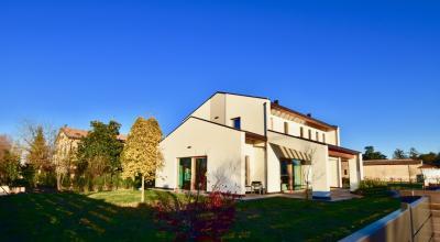Villa Unifamiliare in Vendita a San Giorgio di Piano