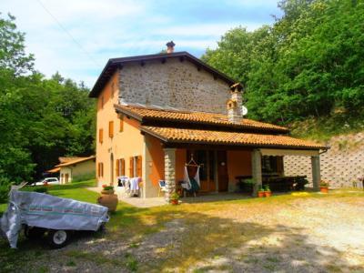 Villa Unifamiliare in Vendita a Camugnano