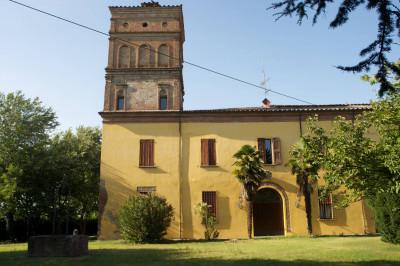 Villa in Vendita a San Pietro in Casale