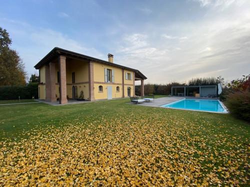 Villa Unifamiliare in Vendita a Castel Maggiore