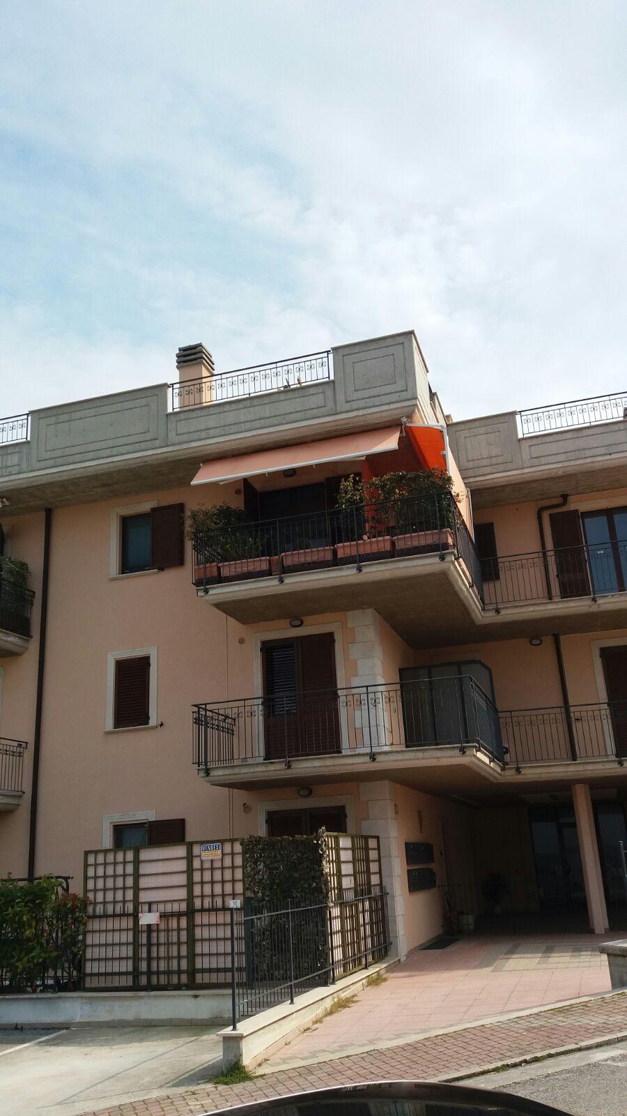 Appartamento in vendita a Campofilone, 3 locali, prezzo € 160.000 | PortaleAgenzieImmobiliari.it