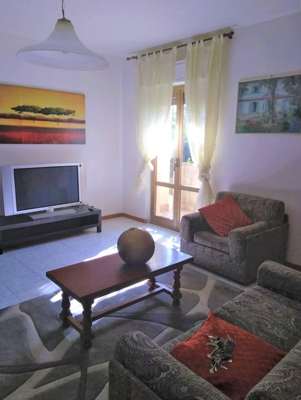 Appartamento in vendita a Monsampolo del Tronto, 4 locali, zona Località: StelladiMonsampolo, prezzo € 150.000 | PortaleAgenzieImmobiliari.it