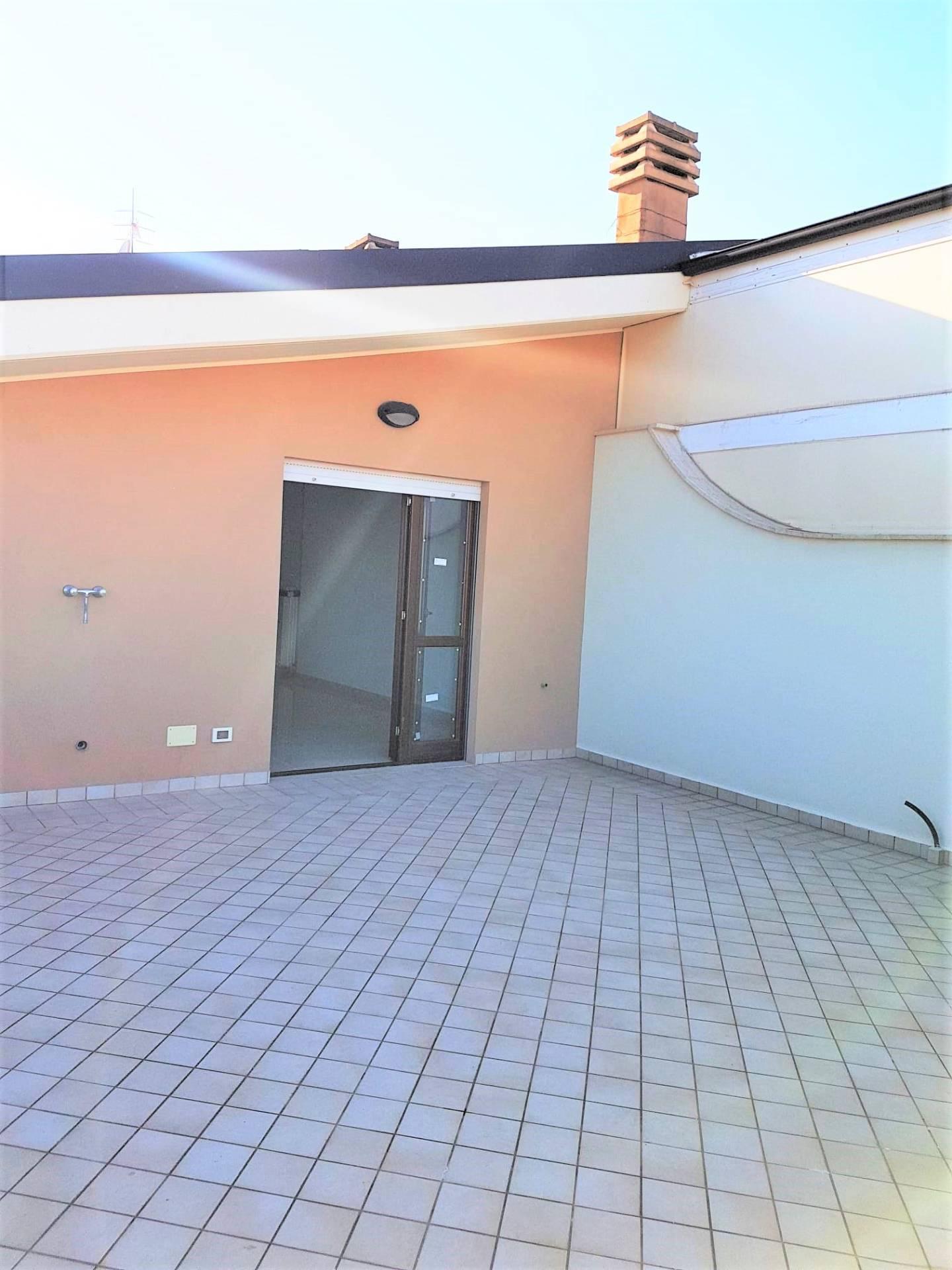 Attico / Mansarda in vendita a San Benedetto del Tronto, 3 locali, zona Località: PortodAscoli, prezzo € 160.000 | PortaleAgenzieImmobiliari.it