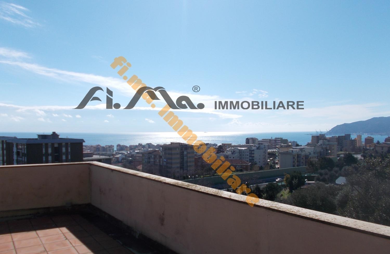 Appartamento in vendita a Savona, 6 locali, zona Località: Fontanassa, prezzo € 600.000   PortaleAgenzieImmobiliari.it