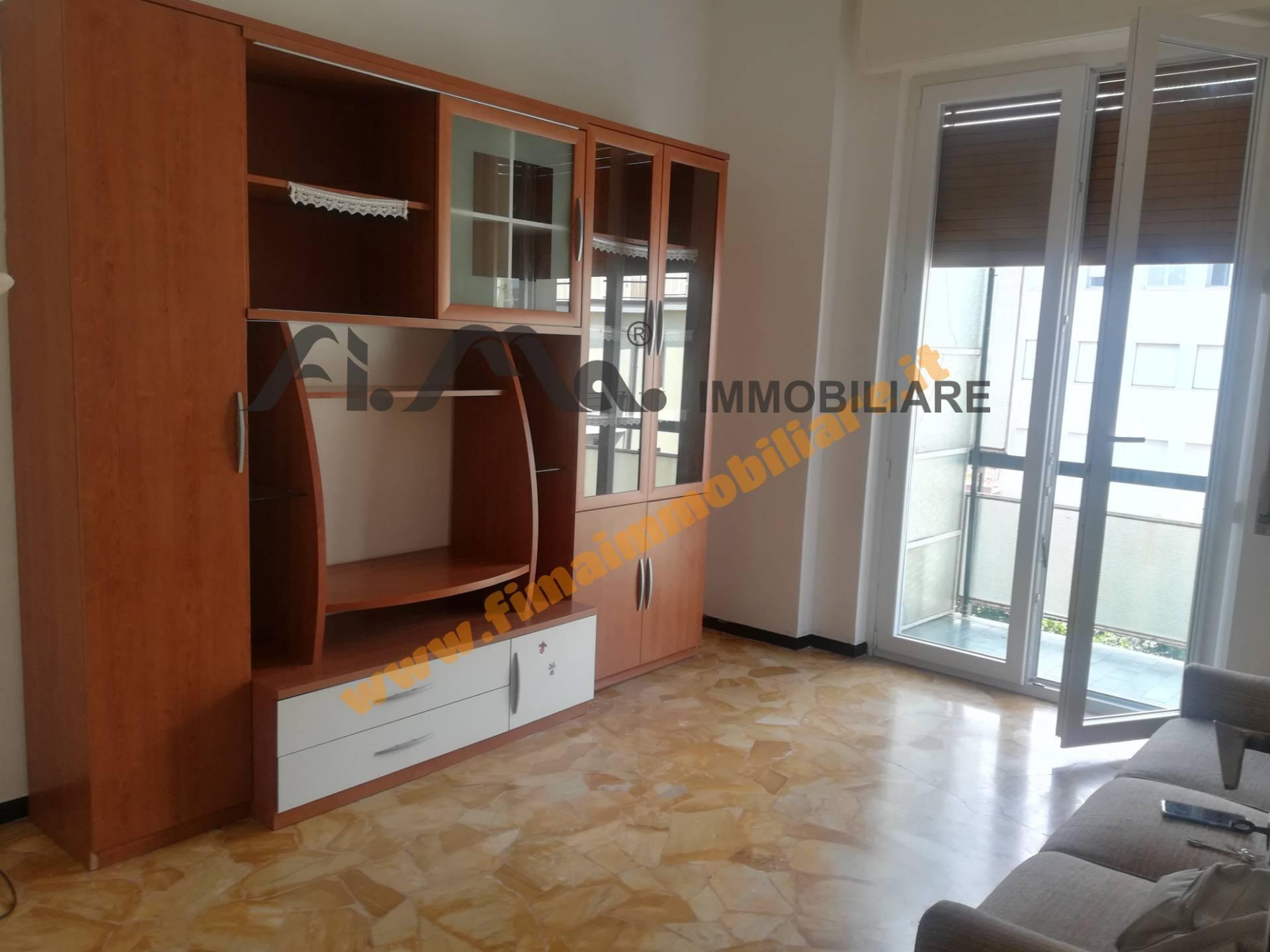 Appartamento in affitto a Savona, 4 locali, prezzo € 450 | PortaleAgenzieImmobiliari.it
