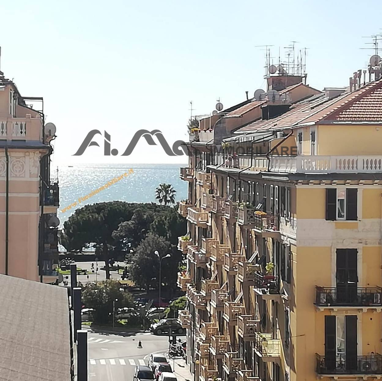 Appartamento in affitto a Savona, 4 locali, prezzo € 650   CambioCasa.it