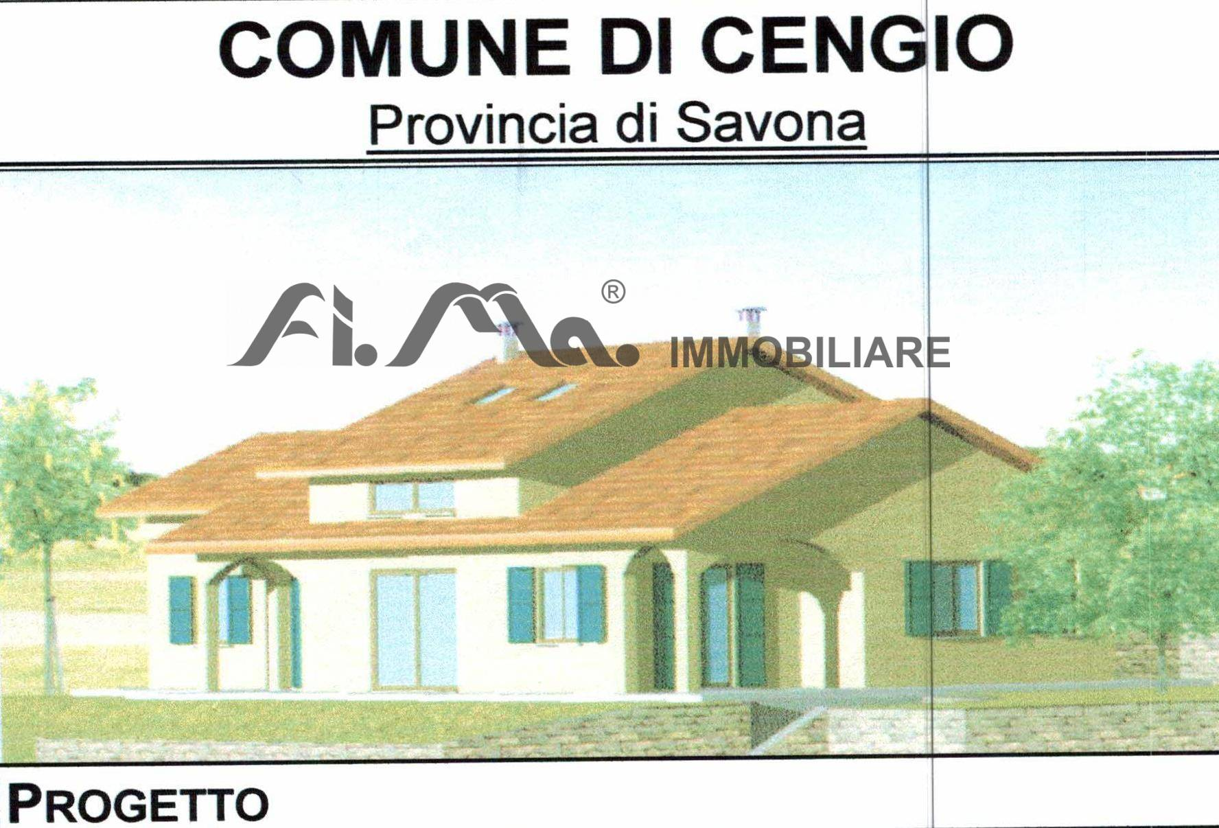 Terreno Edificabile Residenziale in vendita a Cengio, 9999 locali, prezzo € 40.000 | PortaleAgenzieImmobiliari.it