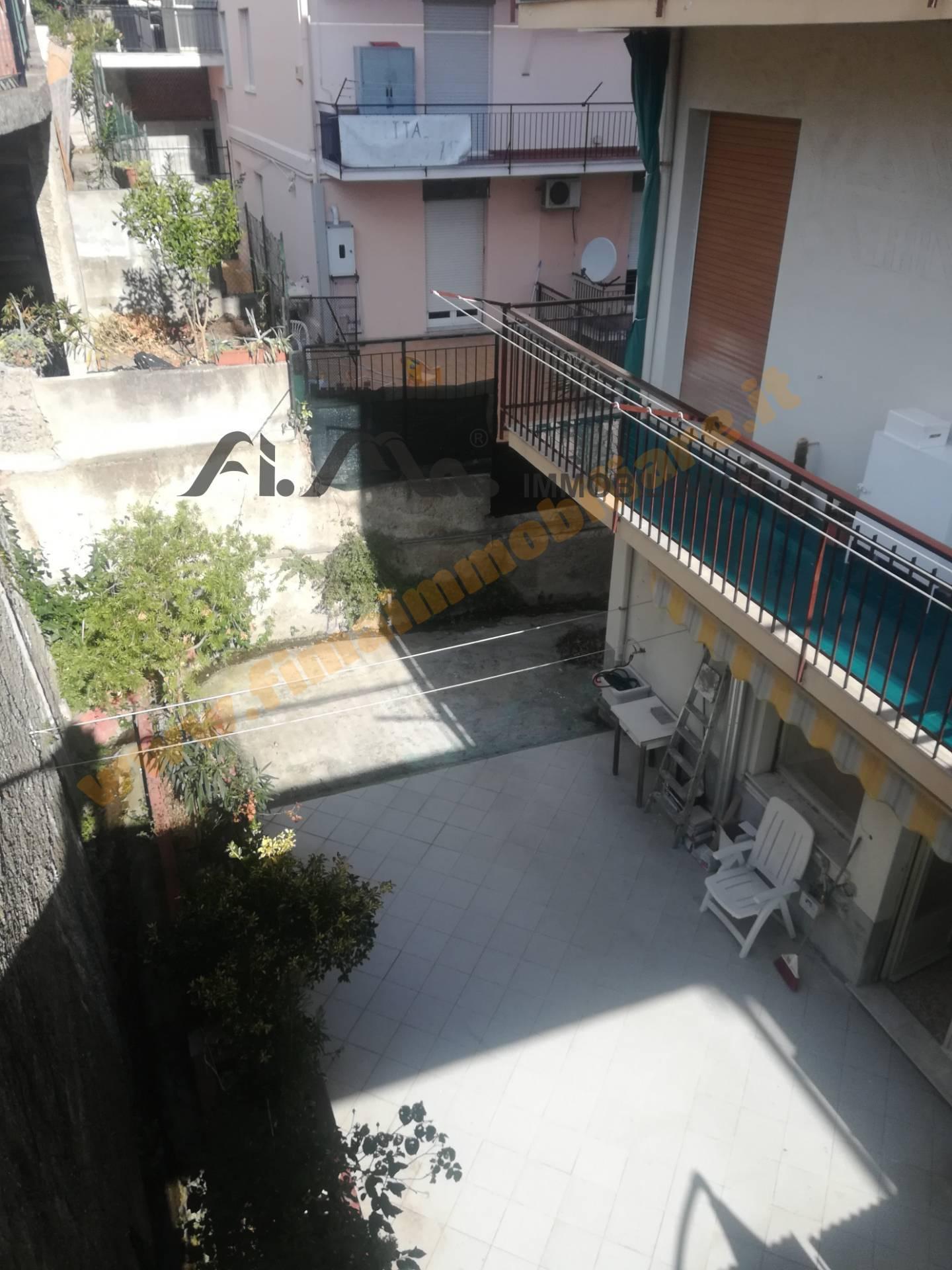 Appartamento in affitto a Savona, 2 locali, prezzo € 500 | PortaleAgenzieImmobiliari.it
