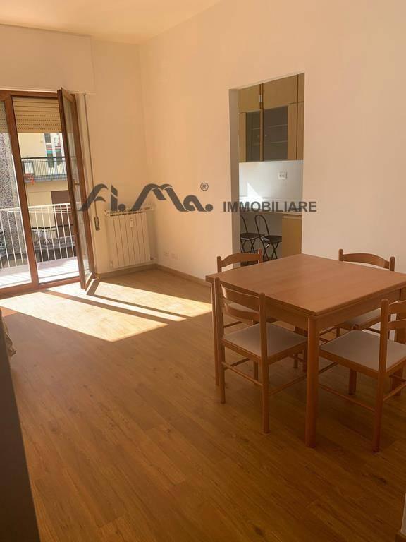 Appartamento in affitto a Savona, 3 locali, zona Località: ViaNizza, prezzo € 600   CambioCasa.it