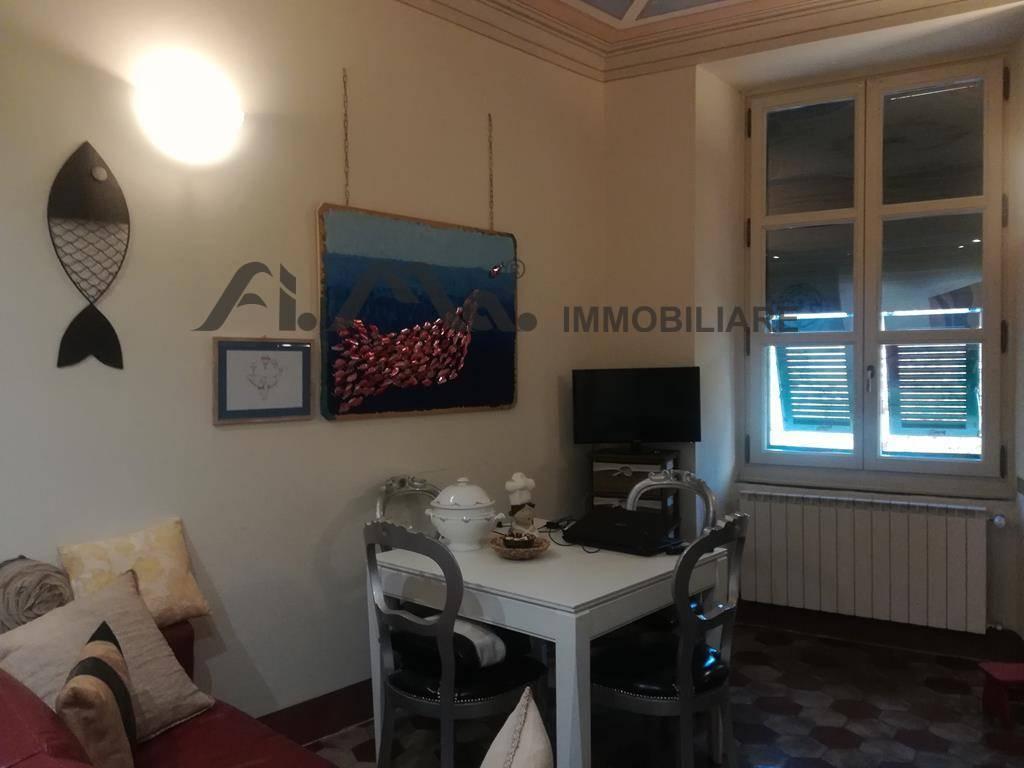 Appartamento in affitto a Savona, 2 locali, zona Località: Centrostorico, prezzo € 450 | PortaleAgenzieImmobiliari.it