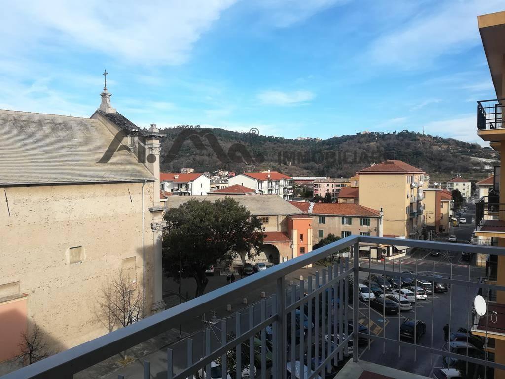 APPARTAMENTO in Affitto a Valleggia, Quiliano (SAVONA)