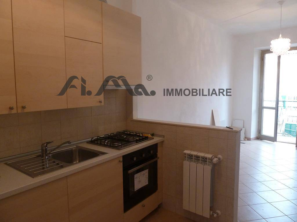 Appartamento in affitto a Altare, 2 locali, prezzo € 290   CambioCasa.it