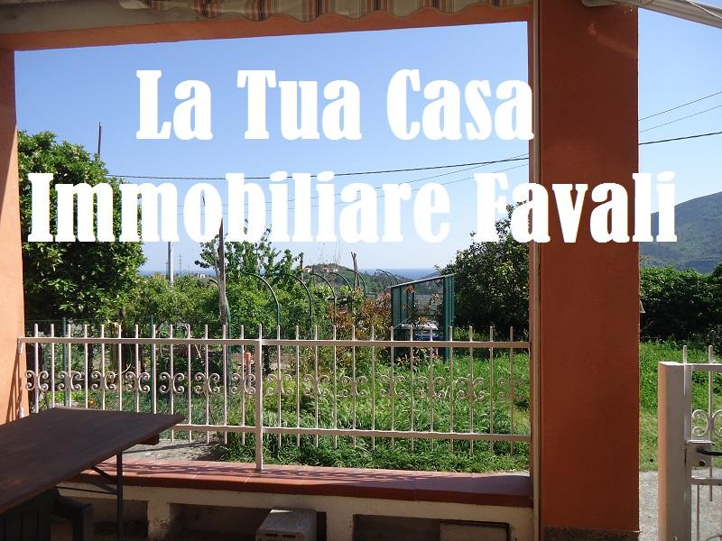 Appartamento in vendita a Boissano, 3 locali, prezzo € 230.000 | PortaleAgenzieImmobiliari.it