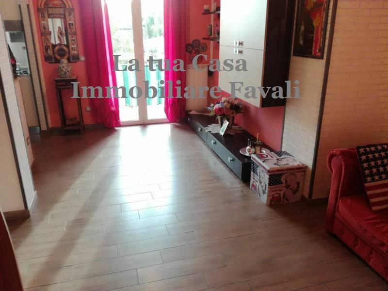Appartamento in vendita a Toirano, 5 locali, prezzo € 180.000 | PortaleAgenzieImmobiliari.it